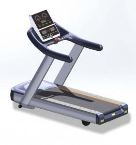 COMMERCIAL TREADMILL (With LED) AF-9600