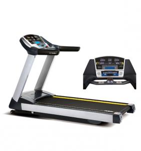 HEAVY DUTY COMMERCIAL TREADMILL N6