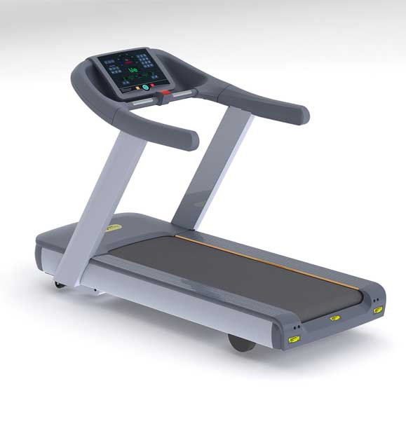 COMMERCIAL TREADMILL (With LED) AF-9200