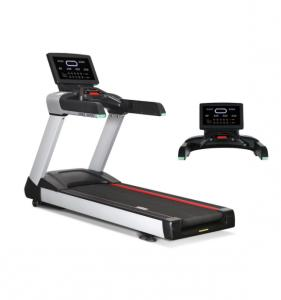 HEAVY DUTY COMMERCIAL TREADMILL  N8