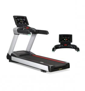 HEAVY DUTY COMMERCIAL TREADMILL  N8T