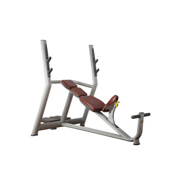 Olympic Incline Bench AF-9831