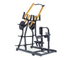 Iso- Lateral Front Lat Pulldown 6015