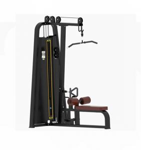 Lat Pull Down&seat row  AF—5073B
