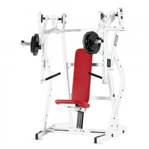 Iso- Lateral Bench Press 6004